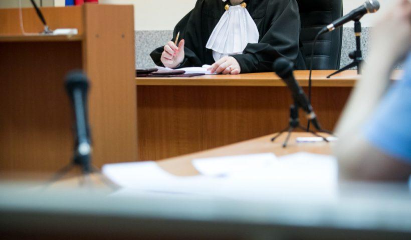 rechtbank rechter