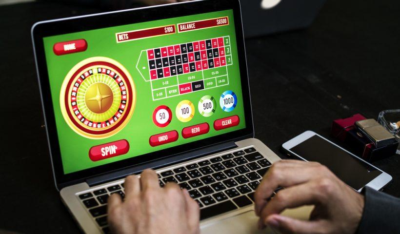 online casino spel spelen