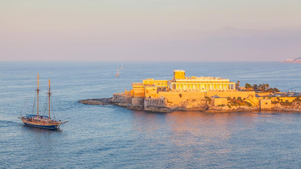 Malta casino eiland
